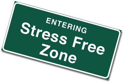 A simple Approach to Managing Stress: Learning to Relax